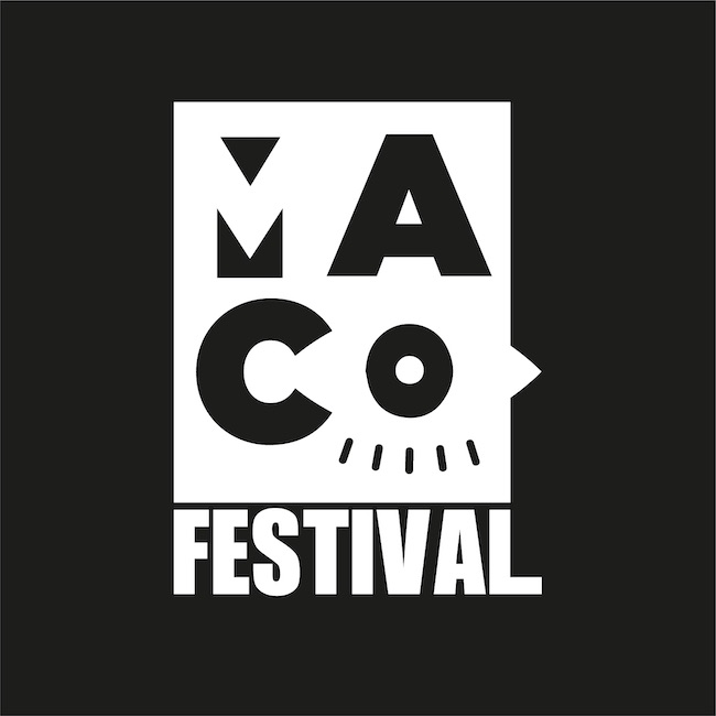 maco festival logo 2021