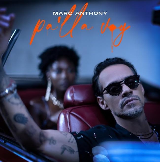 Marc Anthony Pa'lla voy