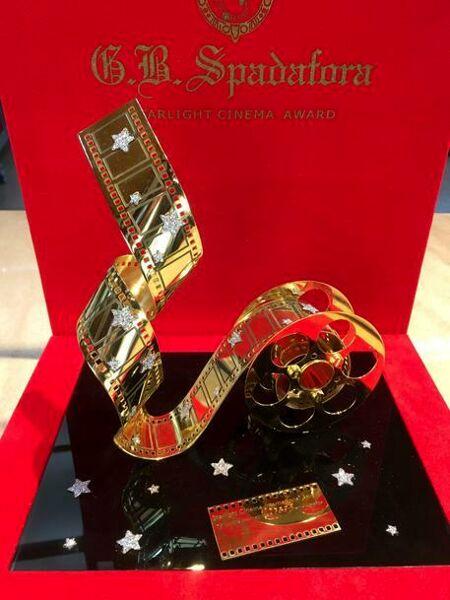 premio starlight