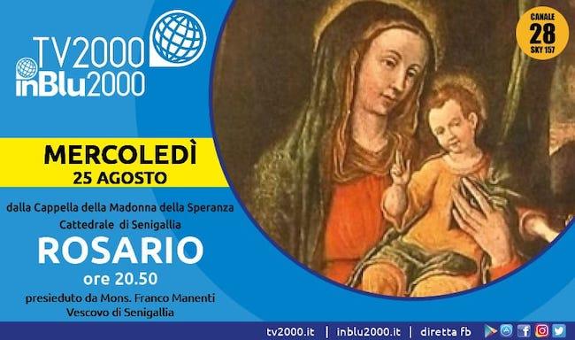 rosario senigallia 25 agosto 2021