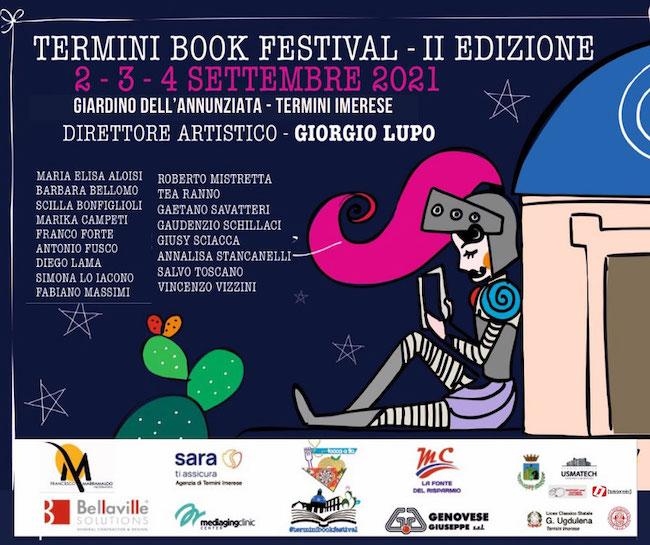 termini book festival 2021 locandina-
