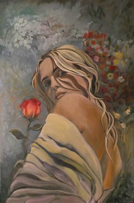 ti regalerò la rosa