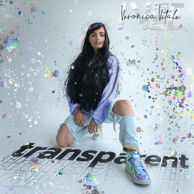 Veronica Vitale Transparent cover