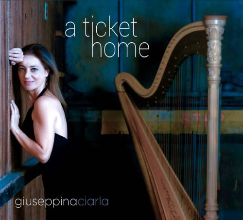 a ticket home