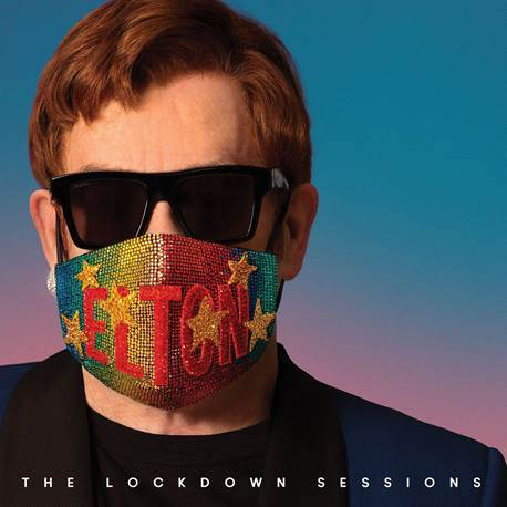 elton john album the lockdown sessions