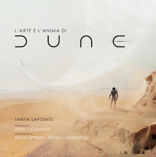 l'arte e l'anima di dune
