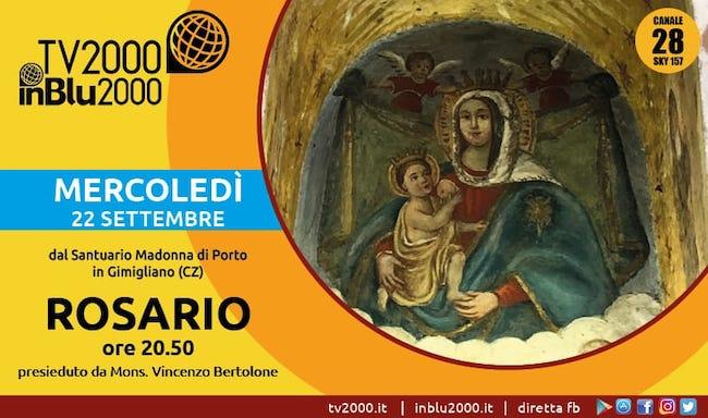 rosario 22 settembre 2021
