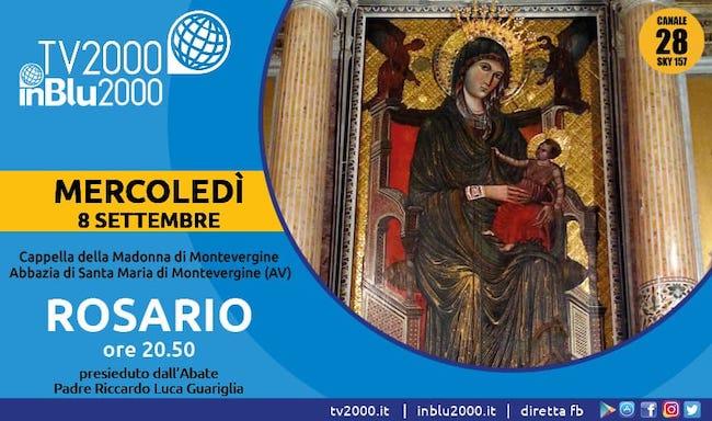 rosario 8 settembre 2021