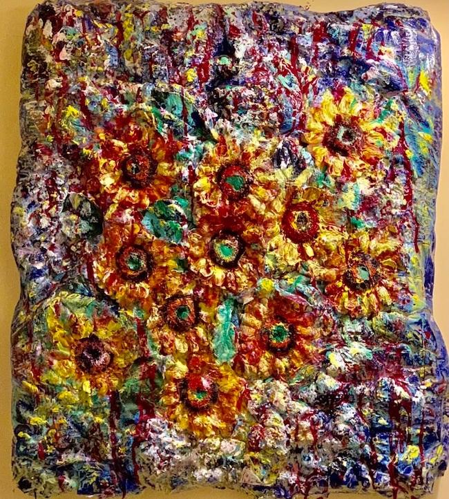 sunflowers anca codrea