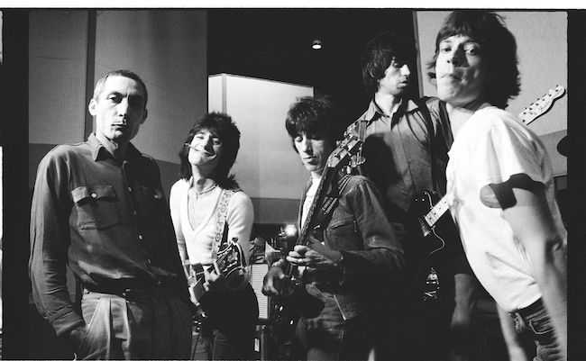 the rolling stones bn