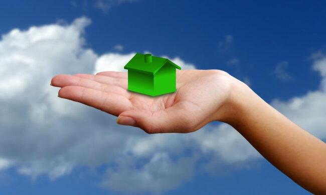 Acquisti immobiliari di nuda proprietà, l'81,8% sono investitori