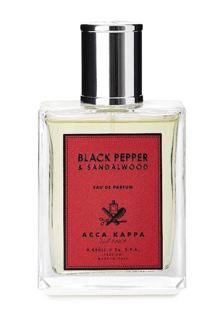black pepper saldalwood
