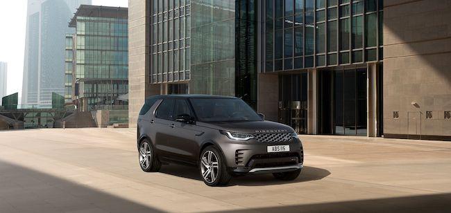 Land Rover, la nuova Metropolitan Edition: caratteristiche e novità