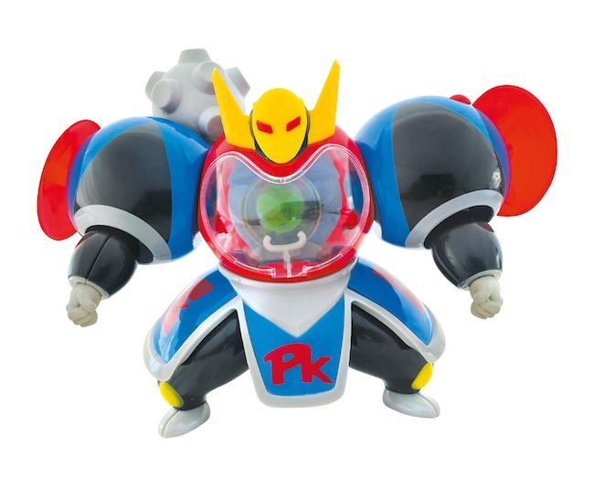pk robot