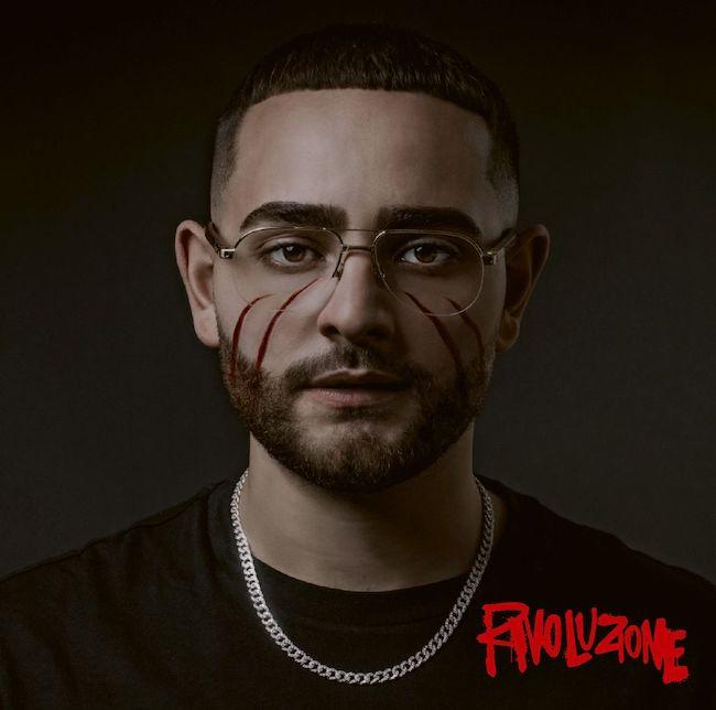 rivoluzione cover album