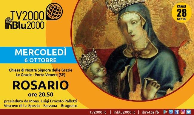 rosario 6 ottobre 2021