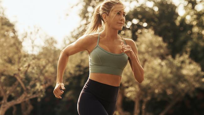 running vital protein