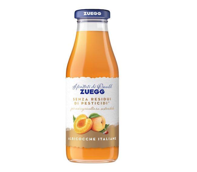 zuegg albicocche